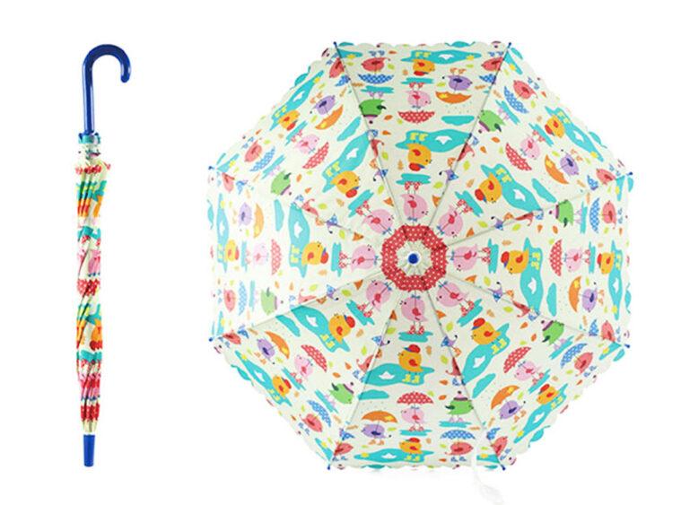Ομπρέλα μεσαία πουλιά