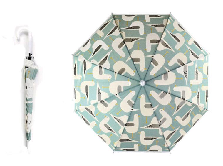 Ομπρέλα μεσαία γλάροι