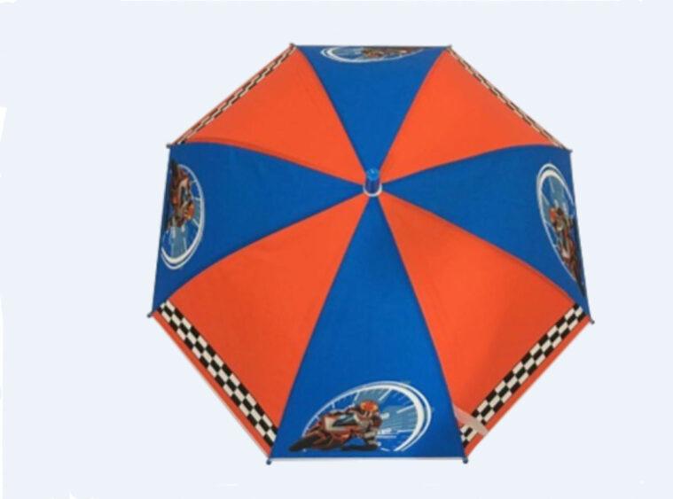 Ομπρέλα μεσαία μοτοσυκλέτες
