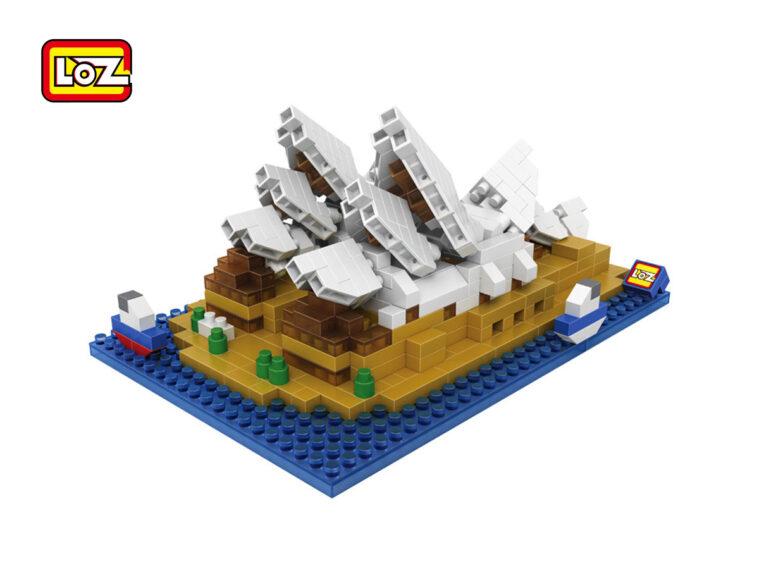 Loz microblocks 9379