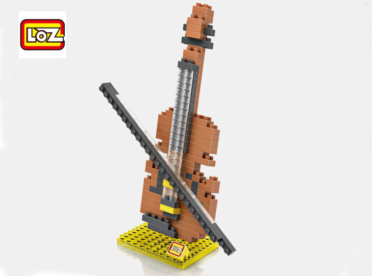 Loz microblocks 9196